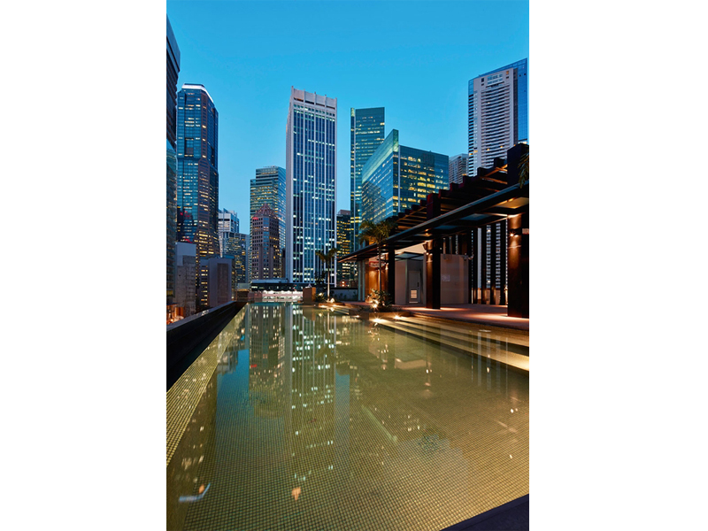 travel to singapore, three cool new boutique hotels in Singapore, lion city