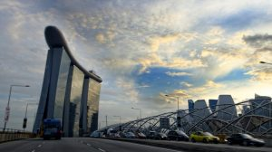 Renting a car in Singapore makes weekend family outings easy