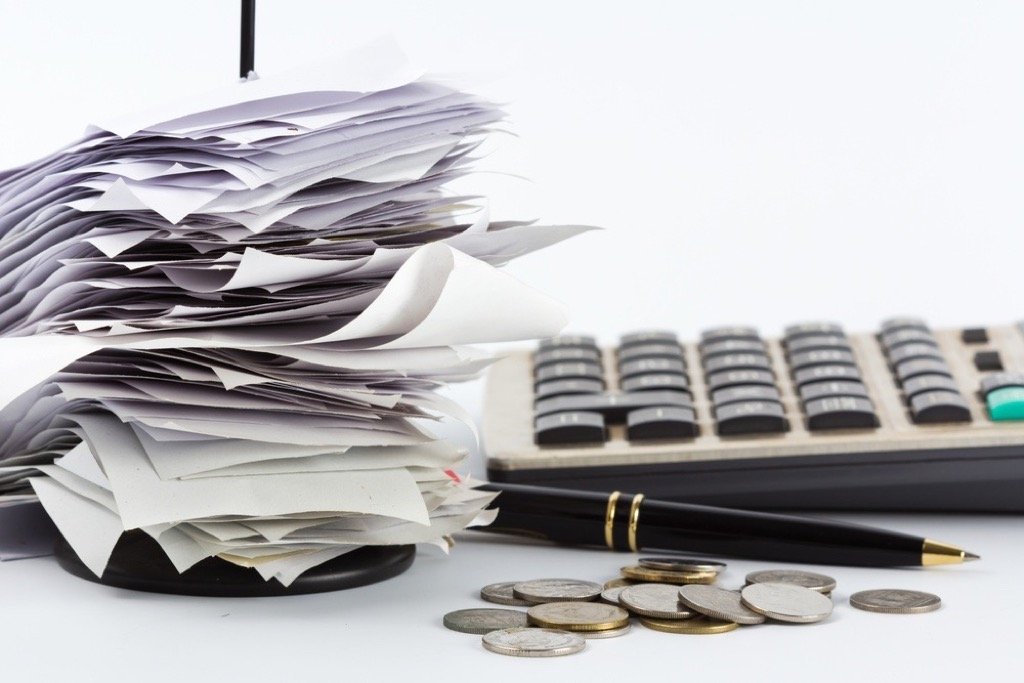 Maintain records on a real-time basis if you pay US tax