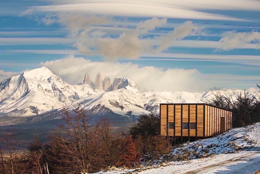 Latin America boasts some of the world best lodges in the world