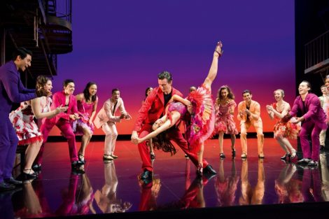 West Side Story is coming to Hong Kong