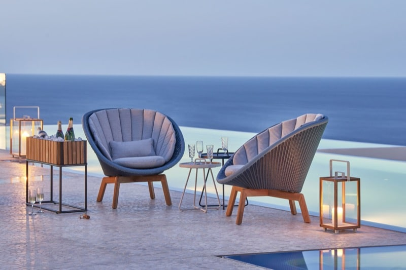 Everything Under the Sun outdoor furniture chairs