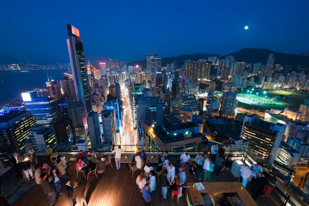 guide to Wan Chai, insider's take on life in Wan Chai, Hong Kong, where to live in hong kong