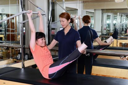 health for pregnant mothers and postnatal exercise tips