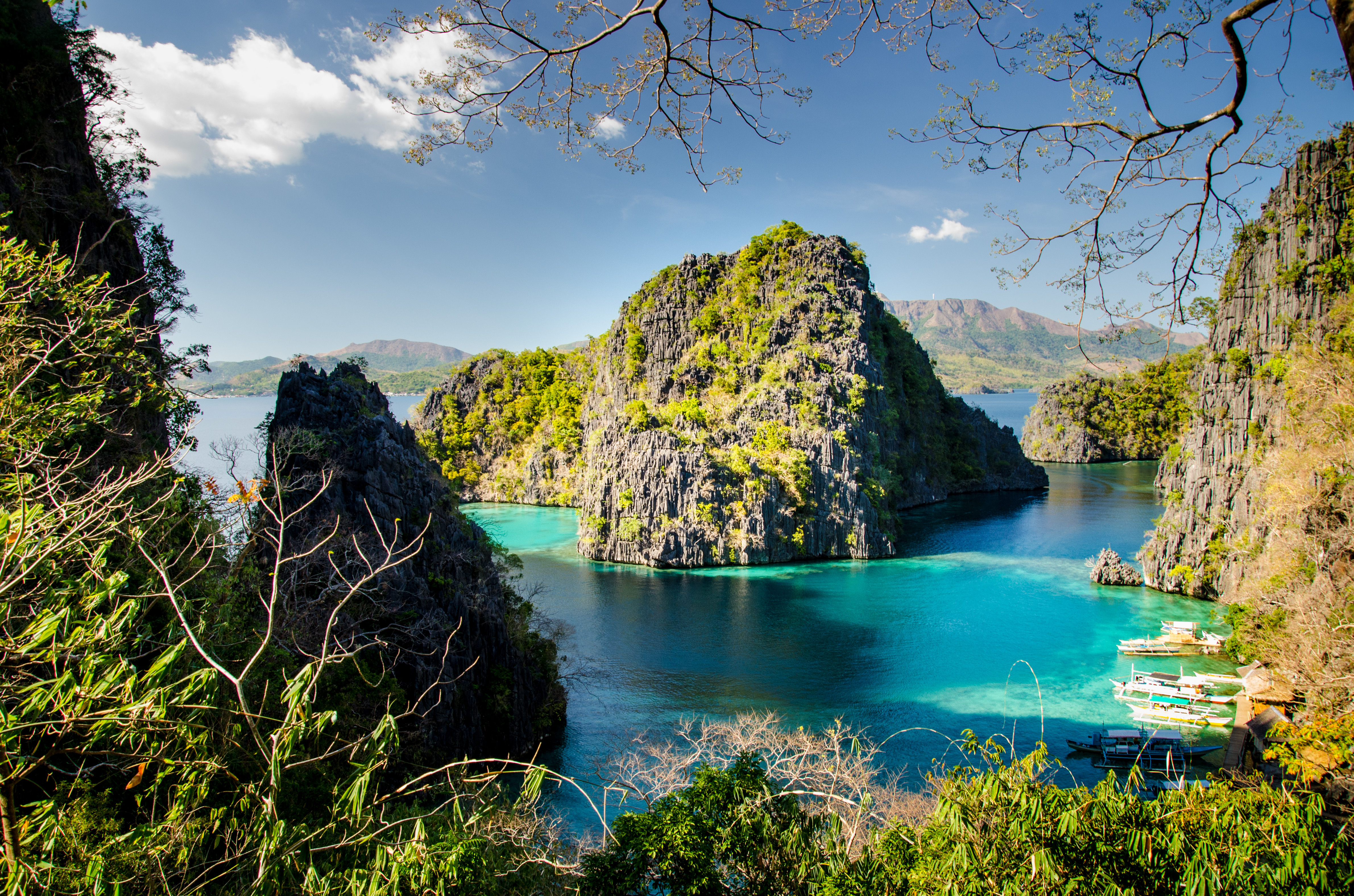 travel, travel hotspots, Philippines beaches, Hong Kong short breaks, Phillipines holidays