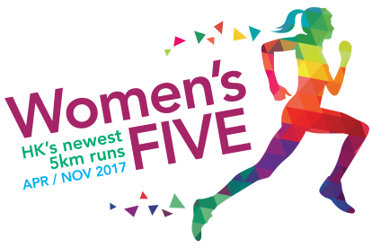 The Women's Five is a running event