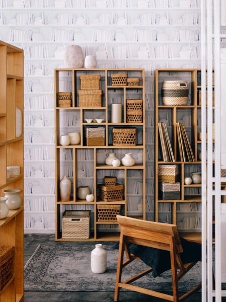furnishing: Storage solutions are vital in small Hong Kong spaces