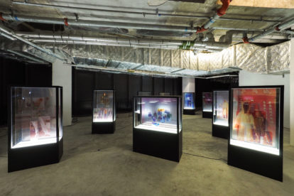 Enjoy the conclusion of the FFFRiday exhibition and retail event