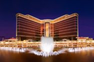Things to do in Macau: The luxurious Wynn Palace. Picture: Barbara Kraft