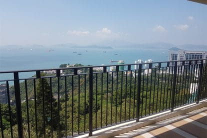 image of Middleton Towers for apartments for rent in Hong Kong