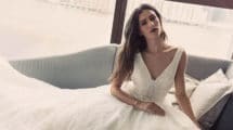 image of Rania Hatoum wedding dress