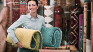 Where to buy rugs and carpets in Hong Kong
