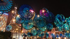 See Summerfest lights if you are looking for things to do