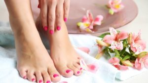 nail salons in hong kong