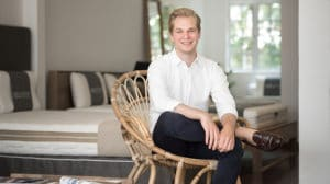 European Bedding's Thijs Veyfeyken gives his advice on choosing a mattress