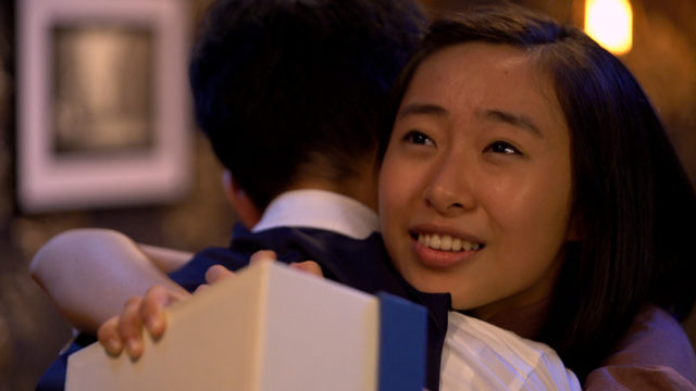Movie Screening: Christmas at The Royal Hotel - Ashley Leung