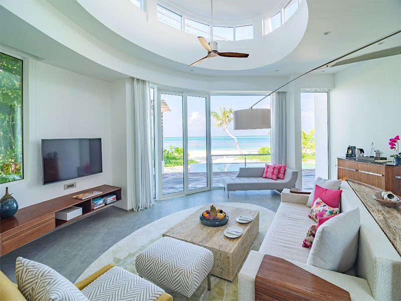 LUX Male Atoll Resort