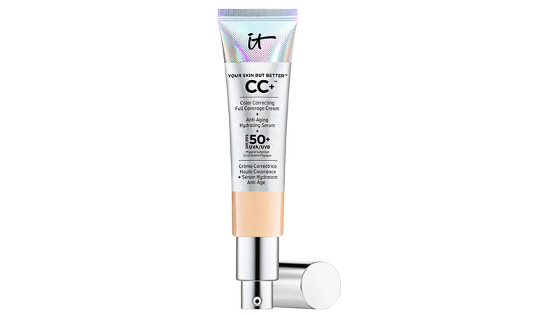 IT Cosmetics CC+ Your Skin But Better (SPF 50)